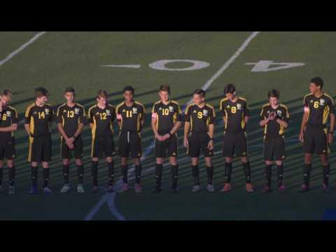 HBVS 3-1 West Hill (State Final)