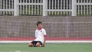 Publication Date: 2014-04-11 | Video Title: 聖若瑟書院vs拔萃(2014.4.11.學界D1足球丙組決賽