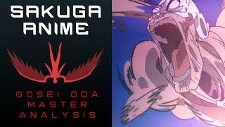 Sakuga Studies - Gosei Oda, The Elastic Animator!