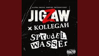 Sprudelwasser (feat. Kollegah)