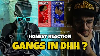 VIJAY DK - STOP PLAYING WITH ME (Official music video) |HOT DRIP| REACTION