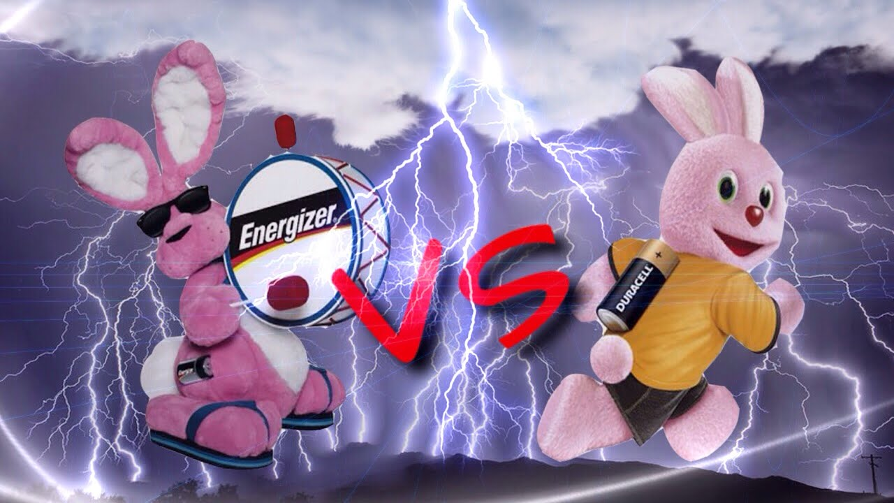 Duracell VS Energizer - YouTube