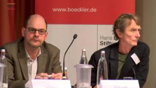 Plenary Session 01 2015/10/22/ Discussion Q+A Backhouse, Hein, Skott FMM