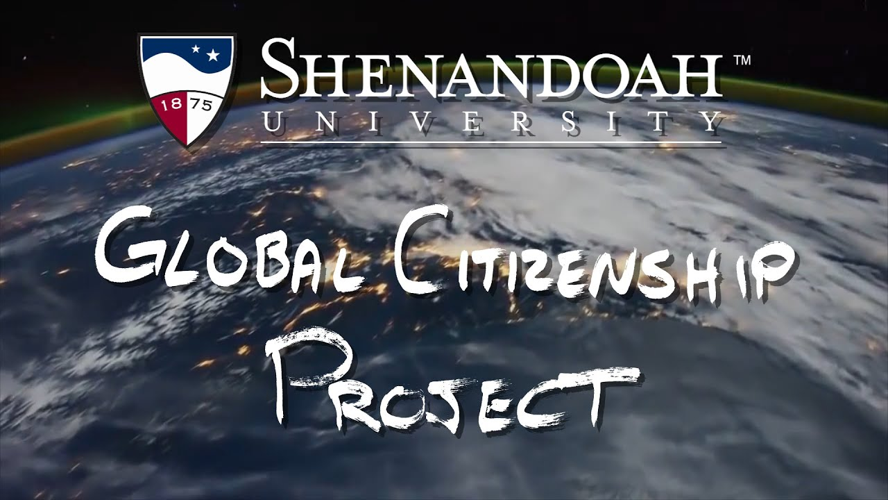 Global Citizenship Project Experience