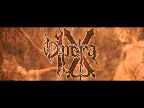 "OPERA IX - Rime Of The Ancient Mariner  ""Iron Maiden Cover"" full"