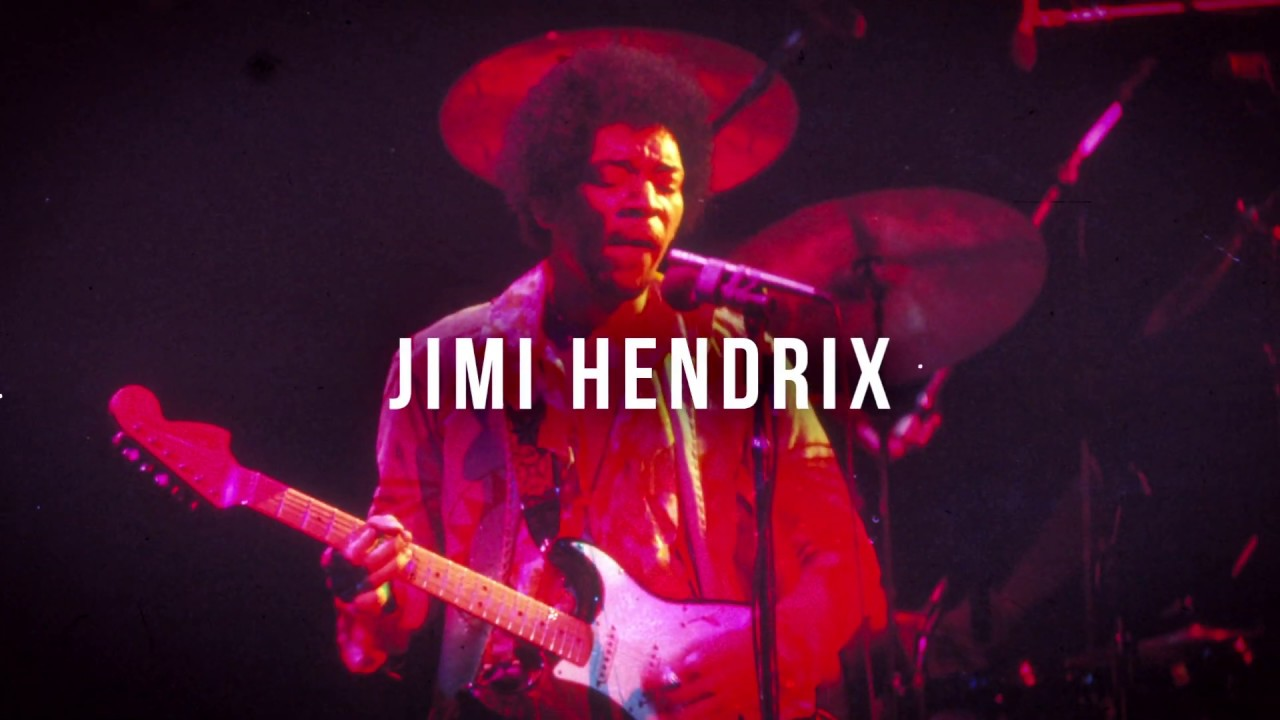 Jimi Hendrix: Band Of Gypsys-- 50th Anniversary Vinyl Release