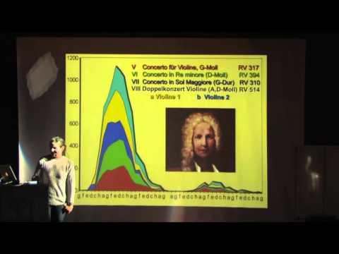 Christiane  Licht - Science Slam Münster - Gewinnervortrag: