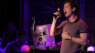 "Matt Doyle - ""One Song Glory"" (Rent/Jonathan Larson)"
