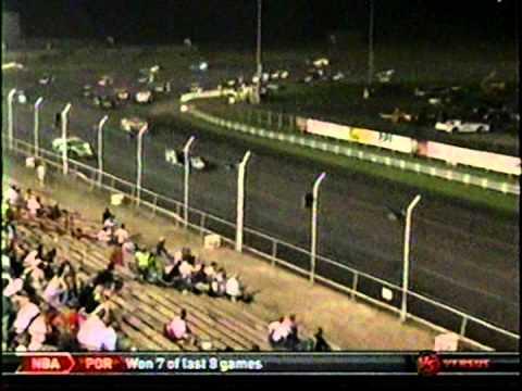 Adams County Speedway Annoucer  2