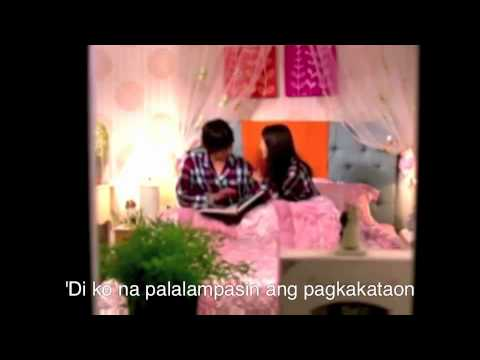 Playful Kiss Theme Song (PAGKAKATAON by shamrock ft. rachelle Ann Go)