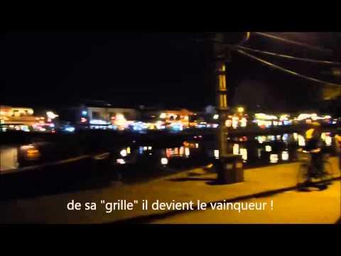Globe Dreamers : Le Bingo vietnamien (Hoi An - Vietnam)