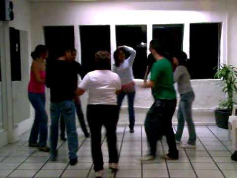 Rueda casino guadalajara Salsa Social 06/11/2009