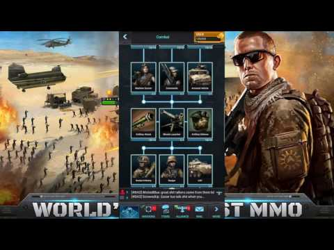 Mobile Strike The Truth About T4 Troops