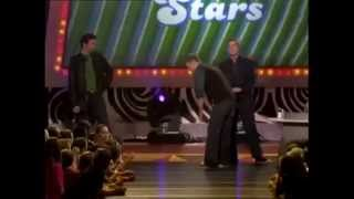 Burping Master Justin Timberlake + Celebrities KCA