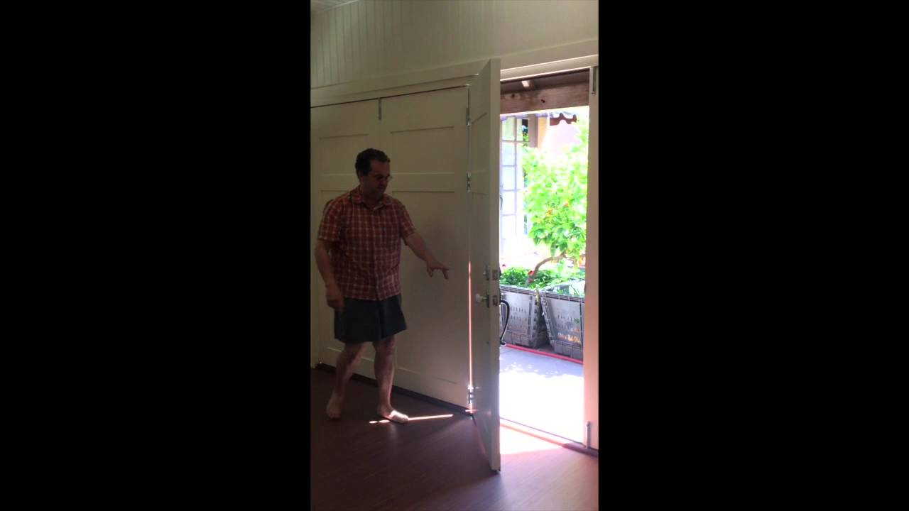 folding garage doors. Tri-folding And Bi-folding Garage Doors. Folding Doors