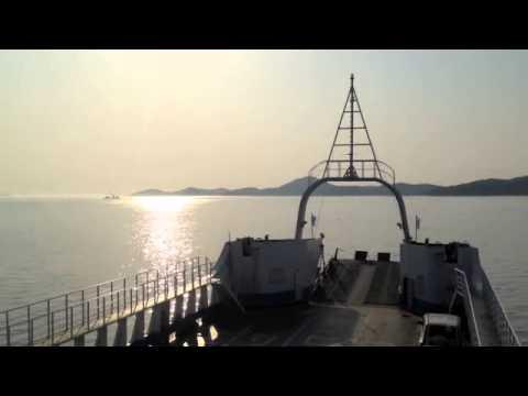 장봉도,신도, 모도, 시도, 서해섬, Yellow Sea island trip,
