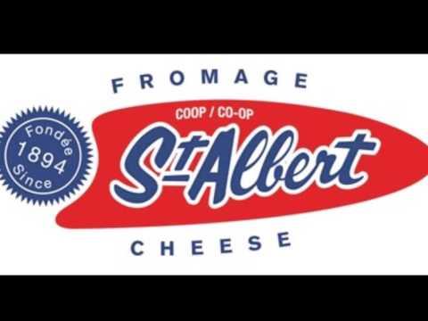 NEW 2016 St. Albert Cheese Ottawa PoutineFest