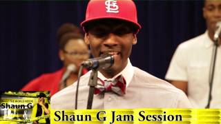 Shaun G Jam Session 2