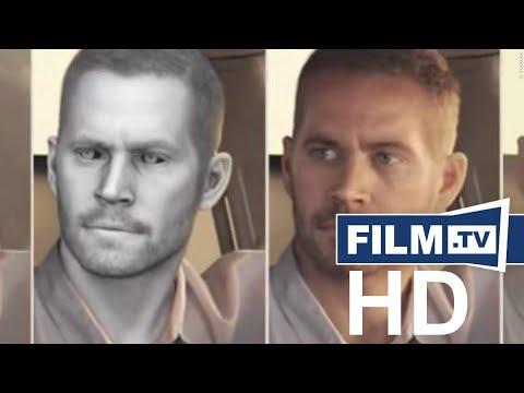 Fast And Furious 9 Paul Walkers Cgi Rückkehr News Youtube