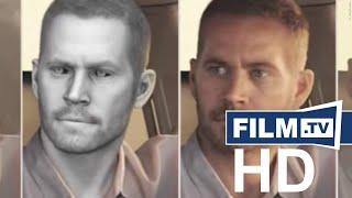 FAST AND FURIOUS 9: PAUL WALKERS CGI-RüCKKEHR | NEWS