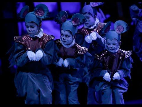 Ballet NdB Louskáček teaser