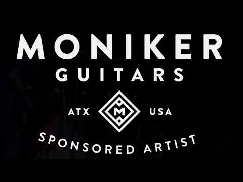 Third & Delaware in partnership with Moniker Guitars
