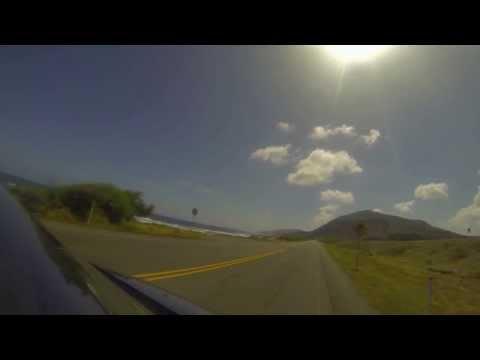 Driving Hawaii - ハワイをドライブ - From Makapu