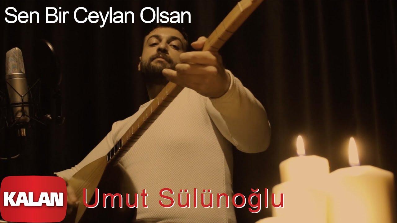Uğur Önür & Umut Sülünoğlu - Sen Bir Ceylan Olsan [ Live Performance © 2020 Kalan Müzik ]