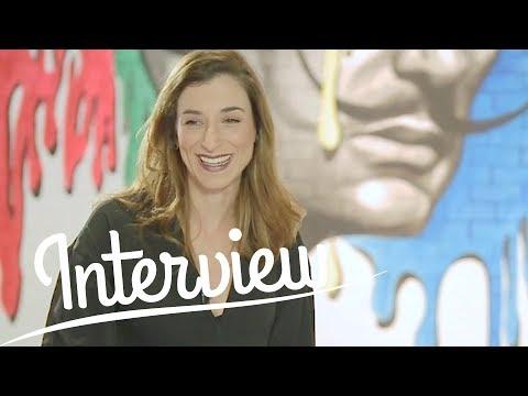 Η Μαρίζα Ρίζου μιμείται την Καλομοίρα | DoT