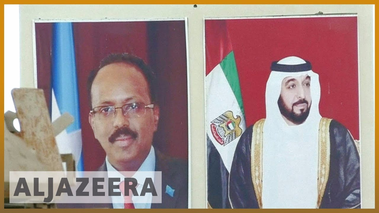 ?? ?? UAE shuts Mogadishu hospital amid tension with Somali government | Al Jazeera English