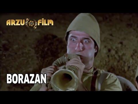 Şaban Oğlu Şaban - Borazan