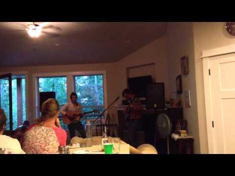Marshall Mclean Band, Speaking in Tongues, Glossolalia Album