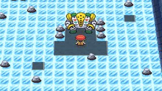 Pokemon Platinum All Legendary Pokemon Locations