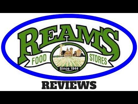 Reams Food Stores-Reviews-Salt Lake City, Utah Grocery Stores Reviews