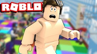 ROBLOX PARTIES GONE WRONG