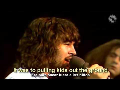 Deep Purple - Smoke on the Water - Subtitulado Español & Inglés