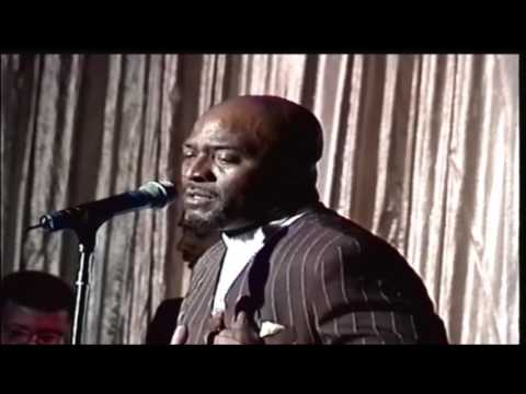 The O'Jays & LeVert Concert - Washington, D. C. Aug 8, 1999 VIDEO # 1 of 3
