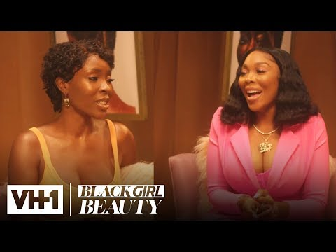 Sierra Gates & Tanyka Renee Talk Inner Beauty vs. Outer Beauty (Ep. 3) | Black Girl Beauty
