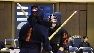 守谷が2年連続12度目の優勝 選抜高校剣道・女子