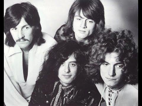 No Quarter - Led Zeppelin (Subtítulos en Español) HQ mp3