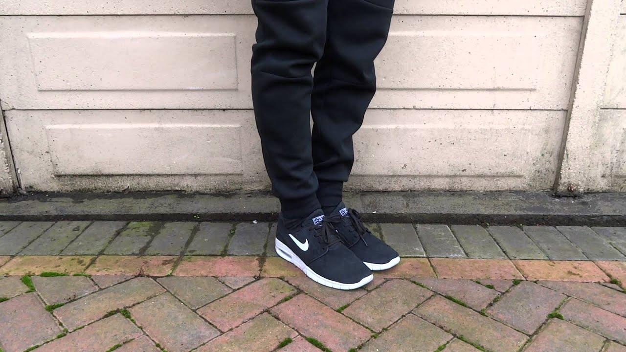 Nike Janoski Max L