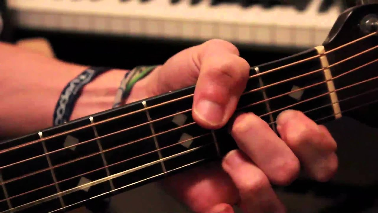 Steady Rollin Two Gallants Chords Tab In Description Youtube