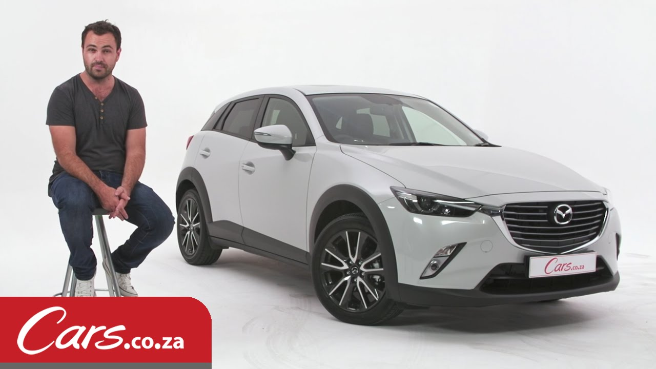Mazda Cx 3 Full Review Interior Exterior Pricing Specs Youtube