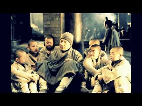 Shaolin 2011 Theme 新少林寺 - Andy Lau 刘德华 - Wu 悟 (Enlightenment) Piano version