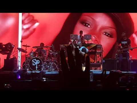 Sean Paul  Im Still In Love With You   Selinunte