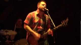"Thrice - ""Stand and Feel Your Worth"" (Live in Anaheim 6-17-12)"