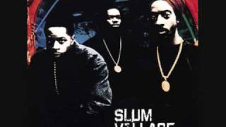 Watch Slum Village Forth  Back rock Music video