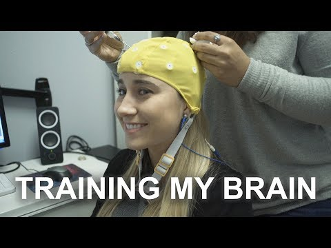 NEUROFEEDBACK To Increase Focus And Productivity!