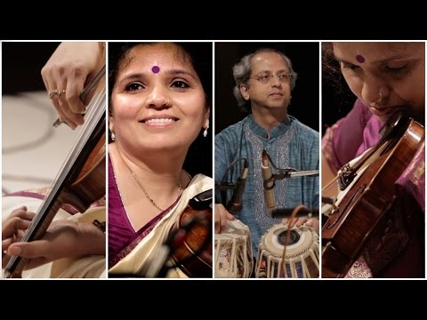 Kala Ramnath: Raag Shuddh Kalyan