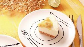 Uchef 香蕉蘭姆乳酪蛋糕